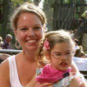Zwangerschapsdagboek van een moeder met een kind met PTHS