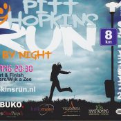 Pitt Hopkins Run 10 september 2016