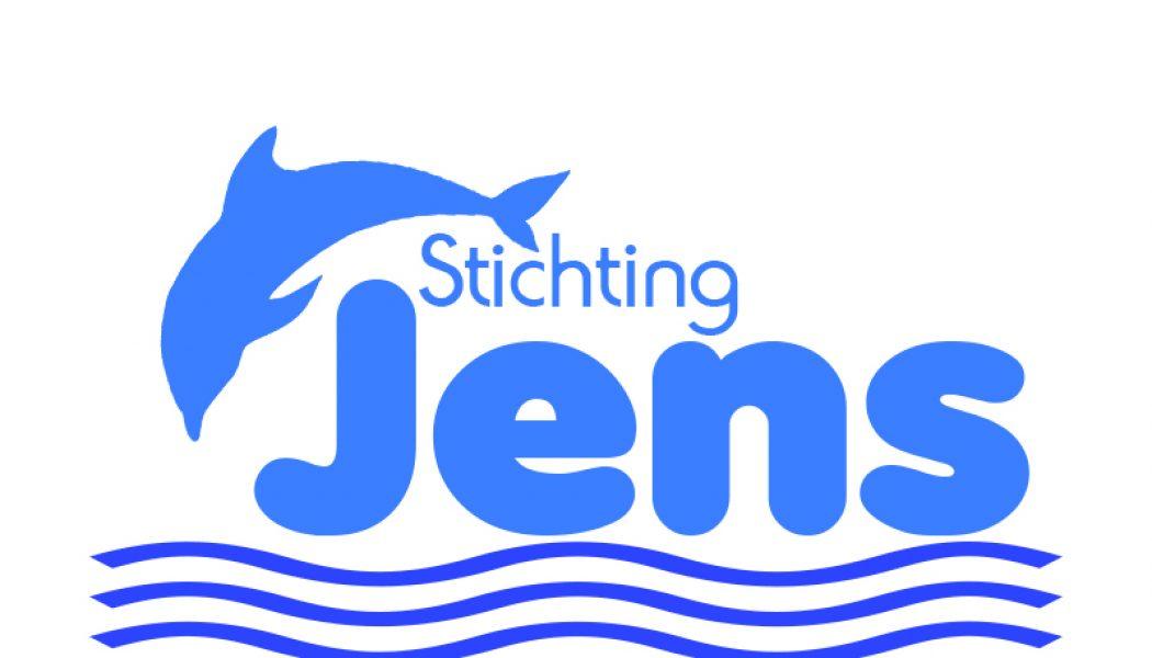 Dolfijn therapie door stichting Jens